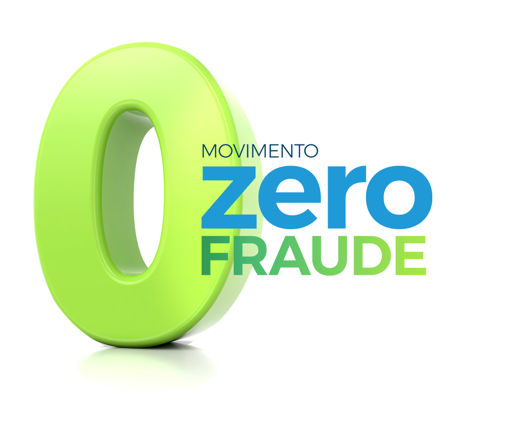Foto movimento zero fraude